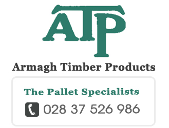 Armagh Timber Products Heat Treated Pallets